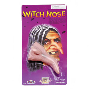 Halloween Witch Nose For Kids-2021