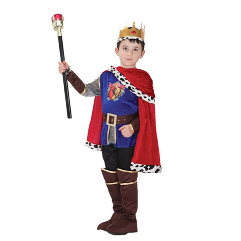 Halloween Honorable Prince Costume