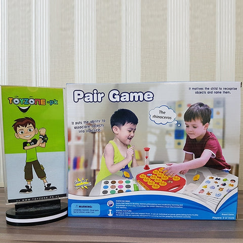 Pair Game Set-5043