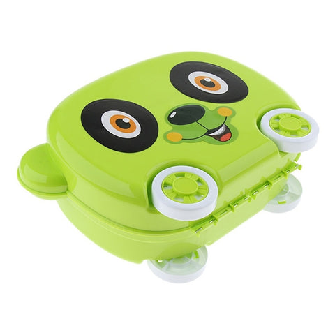 Image of Panda Fruits Play Set Suitcase