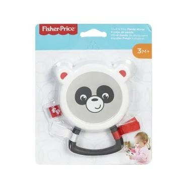 Fisher Price Panda Teether- GHK76