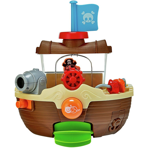 Image of Playgo Bath Toy Water Piracy