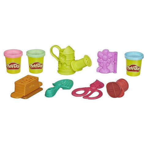 Hasbro Play-Doh Growin Garden