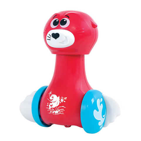 Play Go Push & Go Sea Lion
