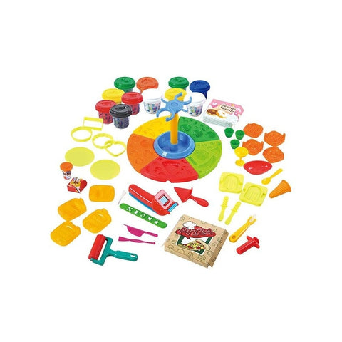 PlayGo - Dough Deluxe Food Set
