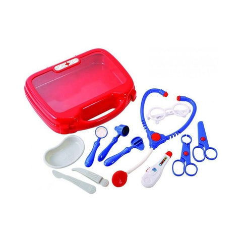 PlayGo Dr. Feel Well toy medical kit