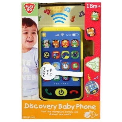 Image of Playgo Baby First Phone