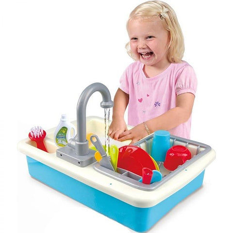 Image of PlayGo Kitchen Sink-3602