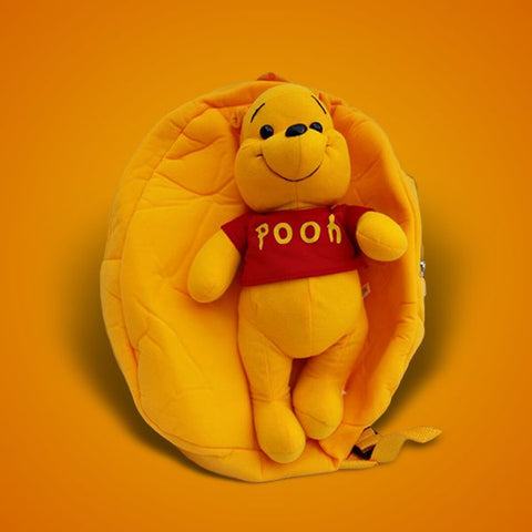Image of Pooh Kids Bag-874320