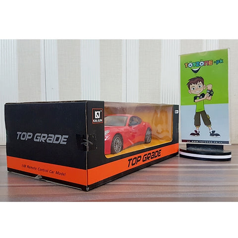 Image of Porsche Remote Control Car