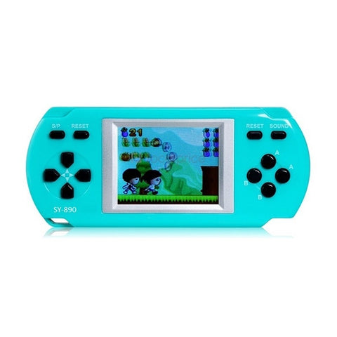 Portable Handheld Game 300 in 1