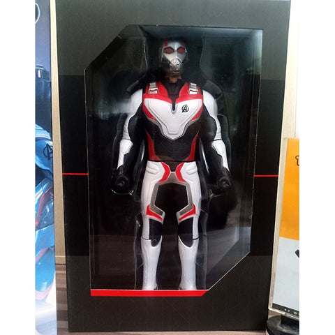 Image of Premium Marvel Avengers Endgame Ant-Man Figure