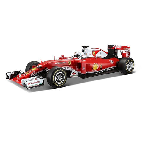 Maisto Tech 1:14 RC 2016 Ferrari F1 SF16-H