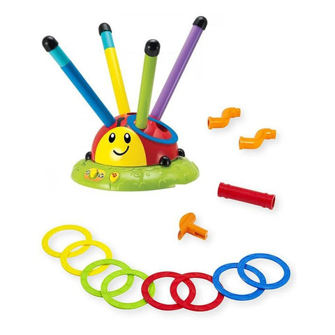 Winfun Skip And Toss Beetle--6002
