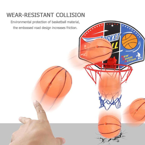Home Mini Basketball