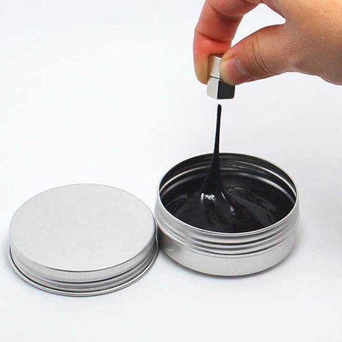 Image of Original Magnetic Mass Rubber Putty Slime At Toyzone.Pk