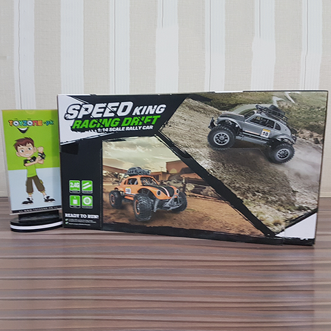 Image of RC Speed Racing Drift 4WD Crawler 1-14 Scale-SL-149-2.png