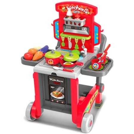 Image of Little Chef Kitchen 3in1-008-930