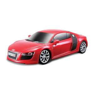 Maisto Tech MotoSounds Audi R8 Car