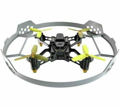 Image of Nikko Racing Drone and Flying Toy Track Drone Air Elite Stunt