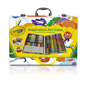 Crayola Inspiration Art Case-042532