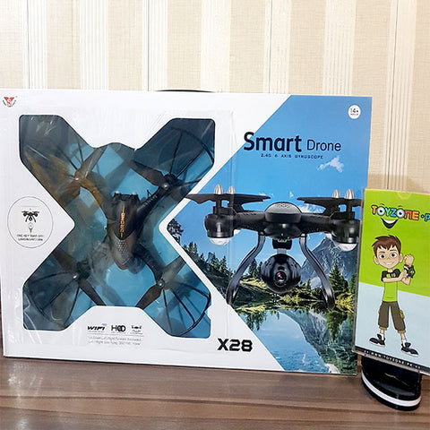 Image of AXE Smart Drone