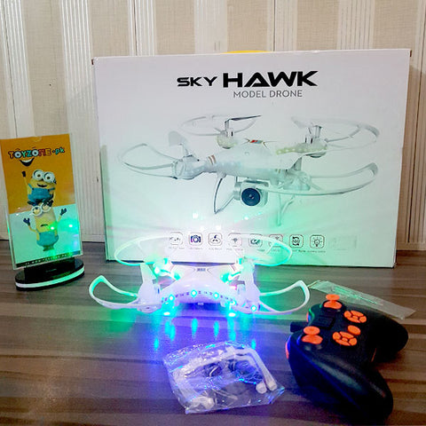 Image of Sky Hawk Drone