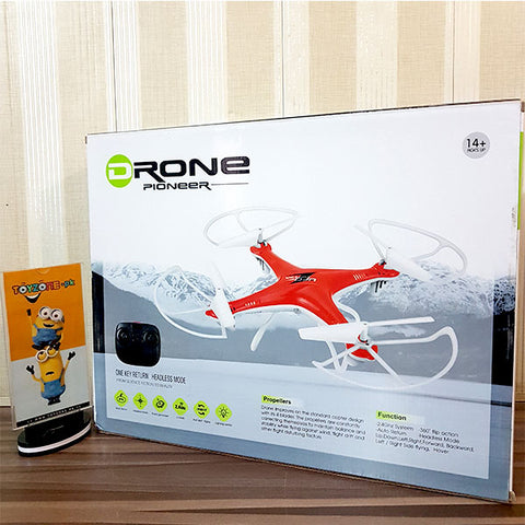 Image of Pioneer Drone