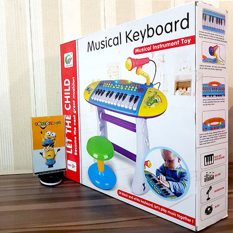 Musical Instrument keyboard