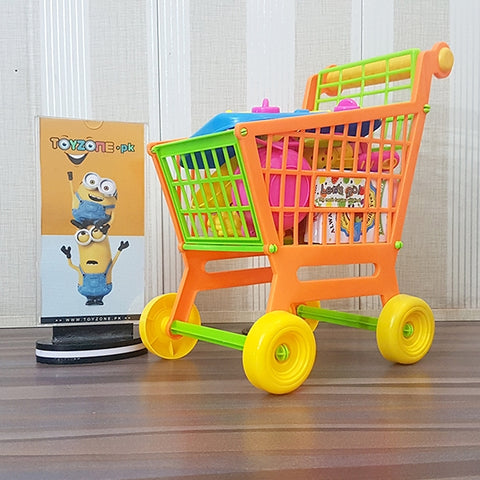 Image of Kids Shopping Trolley