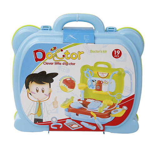 Little Doctor's Kit With Case-hj096