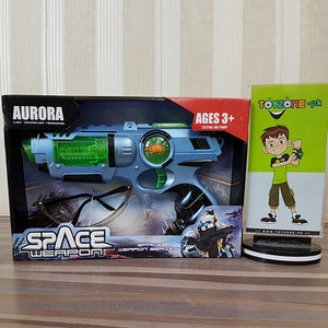 AURORA Space Weapon-835-7