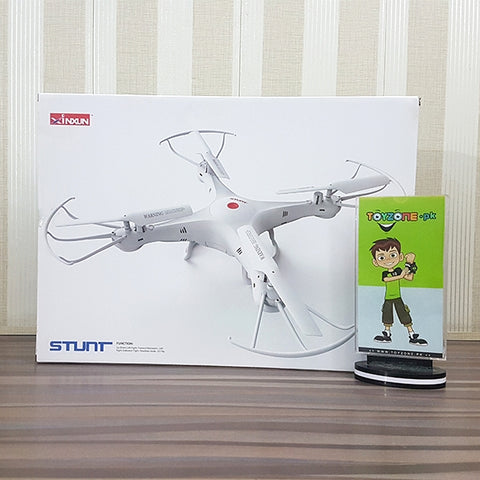 Remote Control Quadcopter with Wifi HD Camera