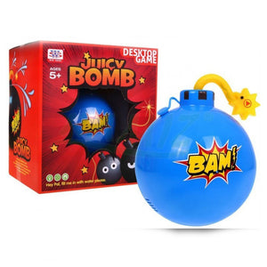 Juicy Water Splashing Bomb-5335