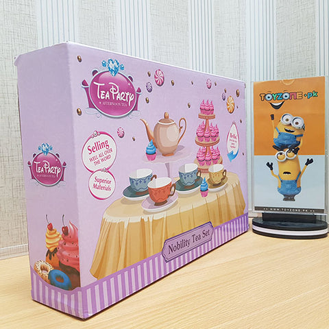 Image of Children Tea Party Set