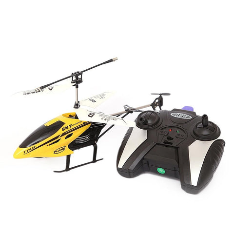 Image of Remote Control Helicopter TY919