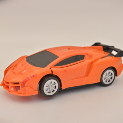 Transformer Lamborghini Robot Car 2 in 1-0819