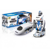 Transformer Train Robot Car 2 in 1