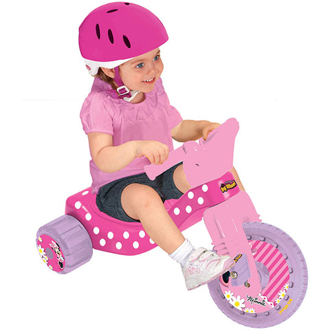Disney Minnie Mouse Big Wheel Junior Rider--66868
