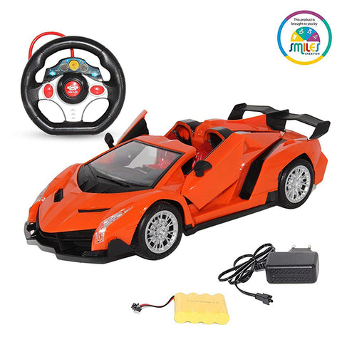 Image of Famous Car RC 1:16 Scale-6161