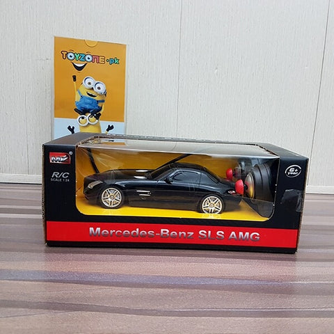 Official Licensed MZ Mercedes-Benz SLS AMG