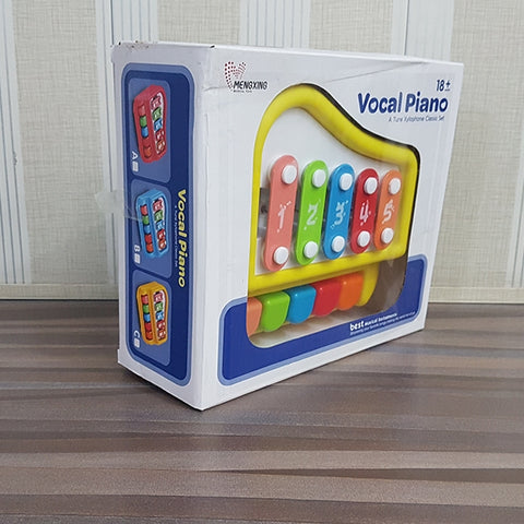 Vocal Piano Xylophone 2 in 1