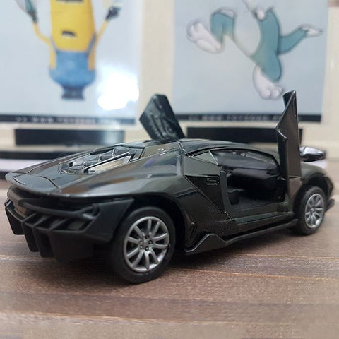 Image of Diecast Lambarghini Centenario With Light & Sound