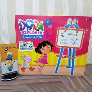 Dora Learning Easel 3in1-SYC8002DR