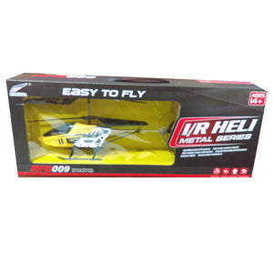 I/R Heli Metal Series