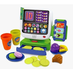 Buy Winfun Smart Cafe Cash Register Set--2515 Online in Pakistan