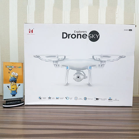 Drone With Camera Toyzone
