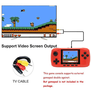 Handheld Video Game  400 in 1