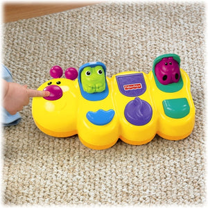 Fisher Price Caterpillar Popup-GCM80