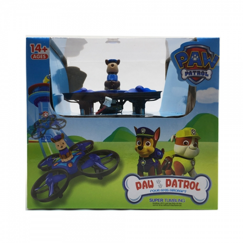 Paw Patrol Drone For Kids